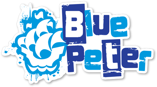 Gooii Design this Year's Blue Peter Appeal Website image