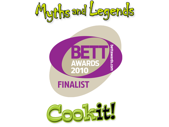 2010 BETT Awards – Gooii work with E2BN to create two shortlisted websites image