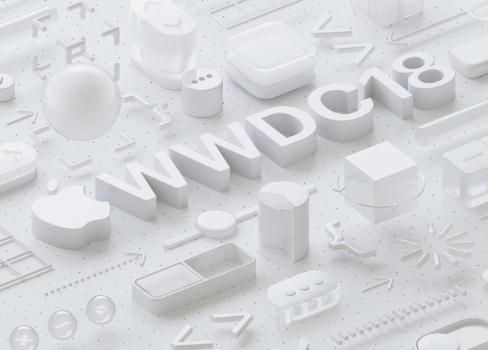 Apple WWDC (World Wide Developer Conference) 2018 image