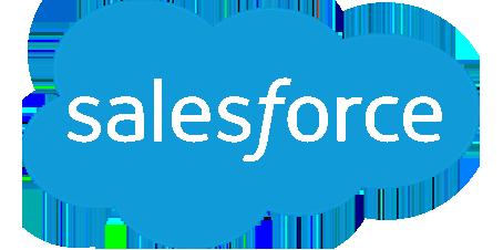 Salesforce Integrations image