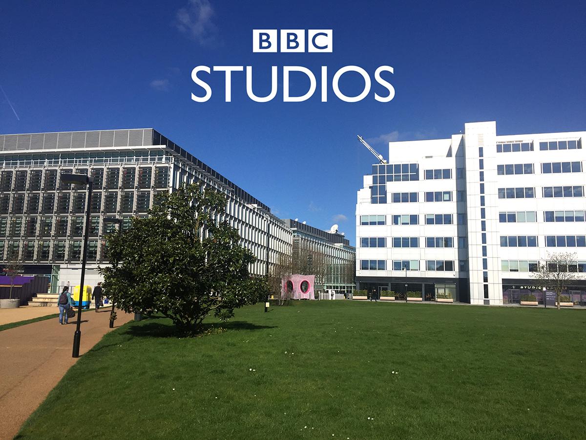 Gooii at BBC Studios image