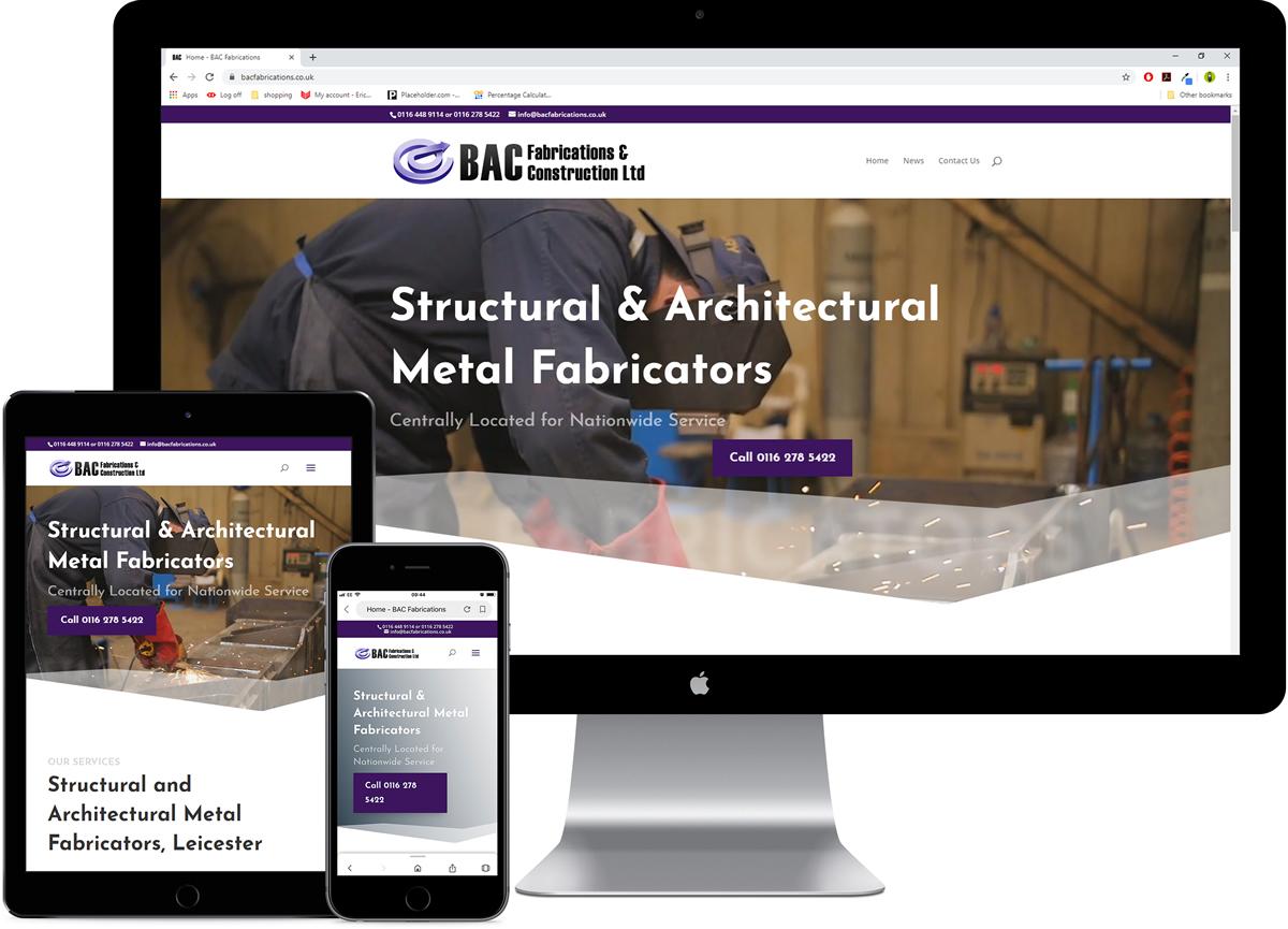 BAC Fabrications image
