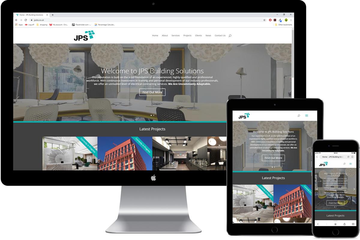 JPS Building Solutions image