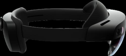 HoloLens 2 Gooii